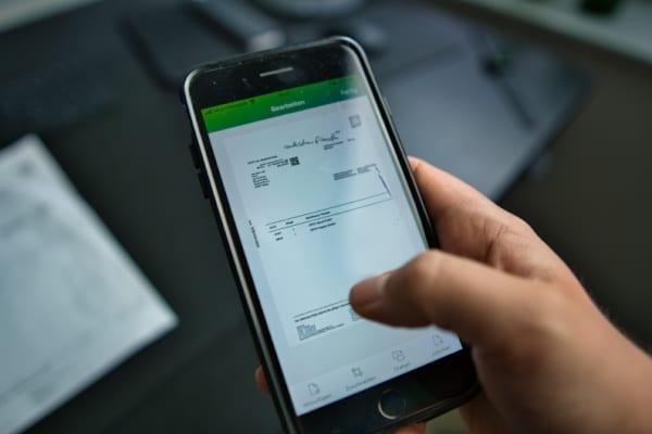 Digitale Steuerberatung Amazon-FBA
